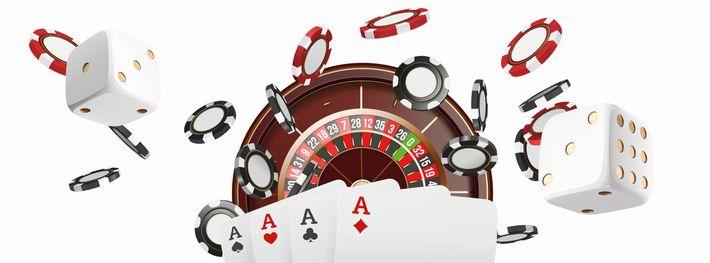 ギャンブルトレード