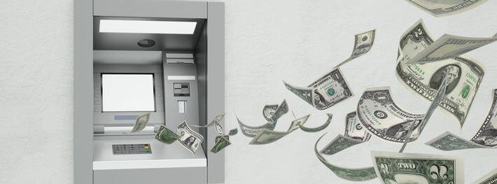 ザオプションの出金方法の振り分け